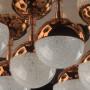 Накладной светильник Каспер 2 707010809