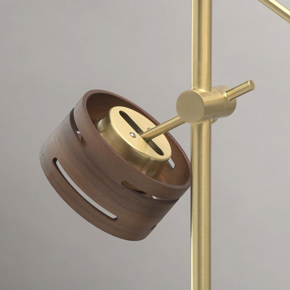 Настольная лампа декоративная Чил-аут 725030602