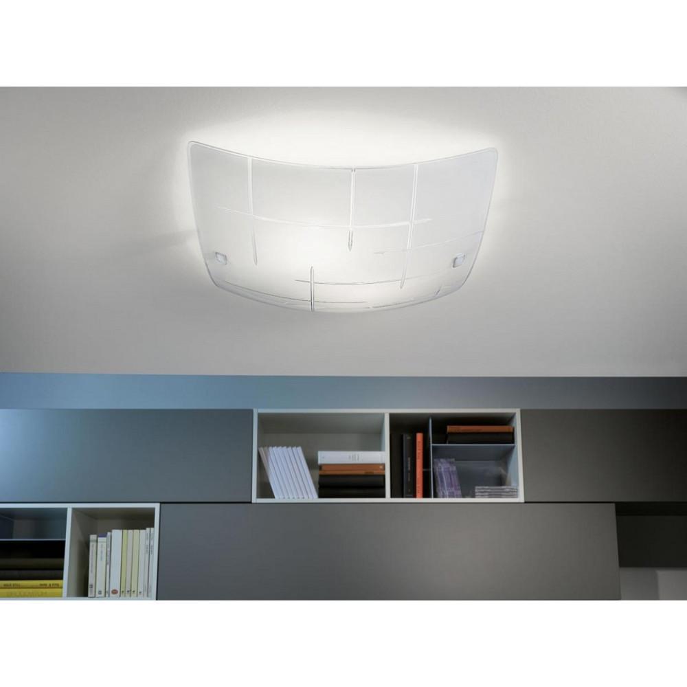 Накладной светильник Sabbio 1 92914