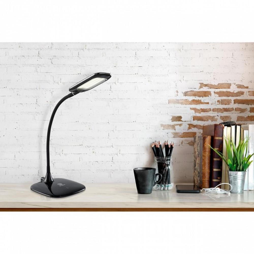 Настольная лампа офисная Ракурс 631035301