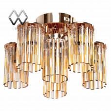 Светильник потолочный MW Light 229011006 Ультра