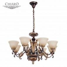 Светильник потолочный Chiaro 254017708 Версаче