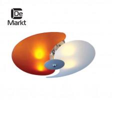 Светильник потолочный DeMarkt 262010704 Радуга