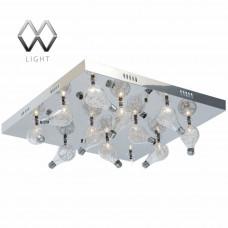 Светильник потолочный MW Light 300010712