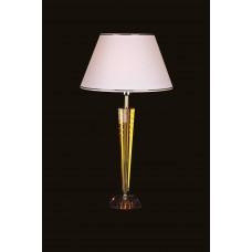 Лампа настольная хрустальная Preciosa 50 444 86 31 7045 001 99 27 02 00