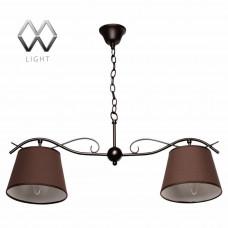 Светильник потолочный MW Light 323011502 Аида