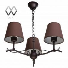 Светильник потолочный MW Light 323011603