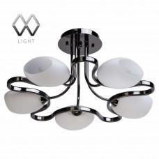 Светильник потолочный MW Light 324011305 Альфа