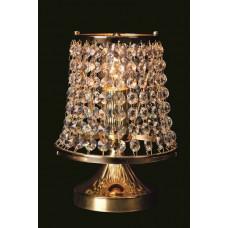 Лампа настольная хрустальная Preciosa TB 0422/05/001 35 0371 001 07 00 04 35