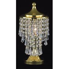 Лампа настольная хрустальная Preciosa TB 1193/00/001 35 1193 001 07 00 00 35