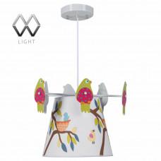 Светильник потолочный MW Light 365014201