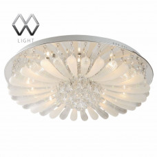Светильник потолочный MW Light 366010914 Изольда