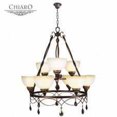 Светильник потолочный Chiaro 382011109 Айвенго
