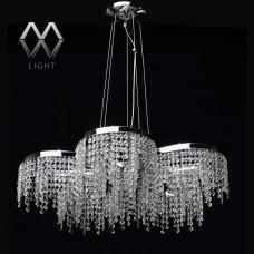 Светильник потолочный MW Light 437011621 Кларис