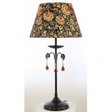 Лампа настольная ARTE Lamp A6106LT-1BK MOSCOW
