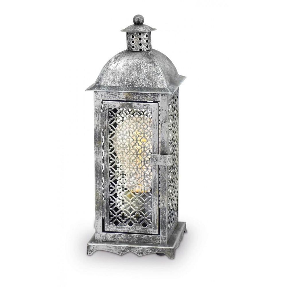 Лампа настольная Eglo 49286 WINSHAM