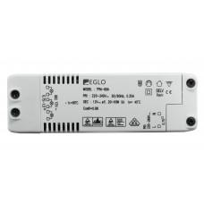 Трансформатор Eglo 80884 EINBAUSPOT 12V