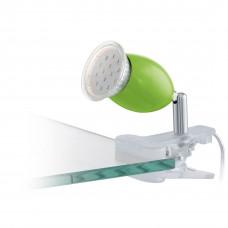 Лампа настольная светодиодная на прищепке Eglo 92909 BRIVI