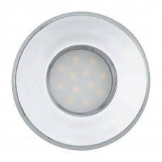 Светильник встраиваемый светодиодный Eglo 93215IGOA