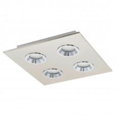 Светильник настенно-потолочный светодиодный Eglo 93681 SABBIO 1