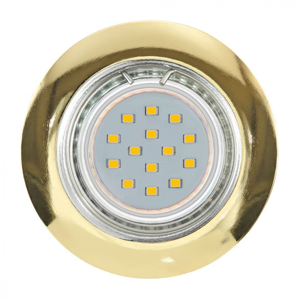 Светильник встраиваемый светодиодный Eglo 94404 PENETO