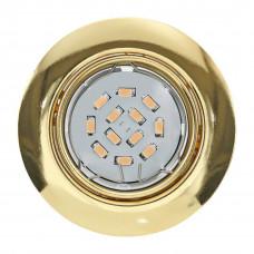 Светильник встраиваемый светодиодный Eglo 94412 PENETO
