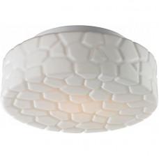 Светильник влагозащитный Arte Lamp A5325PL-2WH AQUA