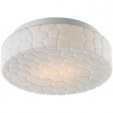 Светильник влагозащитный Arte Lamp A5330PL-2WH AQUA