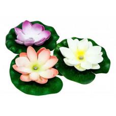 Комплект из 3 цветков PL244 06218 Feron
