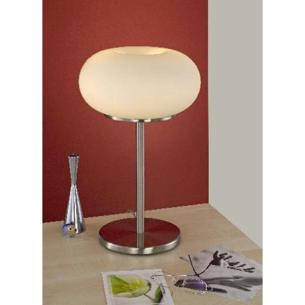 Настольная лампа декоративная Optica 86816